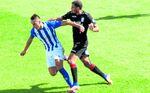 Écija 2-1 Melilla: Se reencuentra consigo mismo