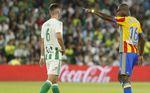 Betis 3-6 Valencia: La ruleta rusa ya no parece tan sugerente