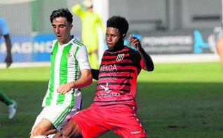 Betis Deportivo 0-0 Mérida: En su línea casera, pero sin el broche