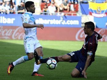 0-0. Eibar y Deportivo optan por no encajar en un partido sin goles