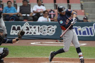 2-1. Correa y Verlander dan forma al triunfo de los Astros
