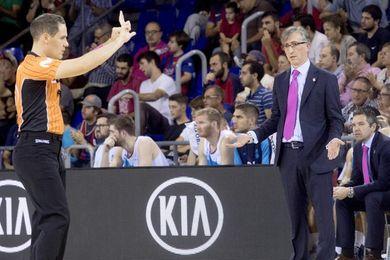 El Barcelona Lassa asume el liderato; Real Madrid y Fuenlabrada siguen invictos