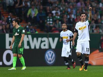 El Borussia Monchengladbach consolida su buen momento