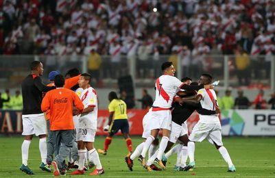 La FIFA confirma la repesca entre Perú y Nueva Zelanda para el 11 y 15 de noviembre