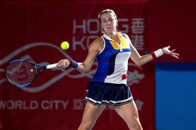Pavlyuchenkova logra su undécimo título, el tercero en el 2017