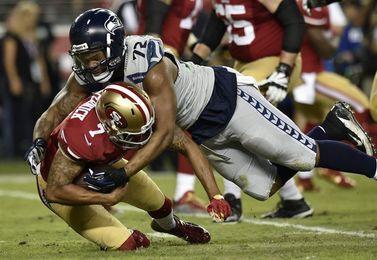 Kaepernick lleva su causa a los tribunales con una demanda contra la NFL y sus dueños