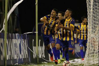 Luqueño saborea el liderato en la fecha adelantada del Clausura paraguayo
