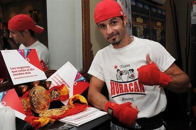 Saúl Tejada tendrá su tercer homenaje un año después de su grave lesión