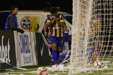 Sportivo Luqueño revalida su liderazgo en la decimotercera jornada del Clausura