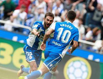 Adrián López progresa en su recuperación; Çolak sufre un esguince