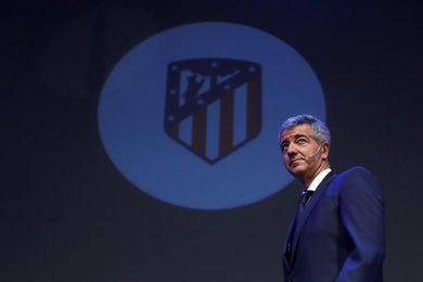 """Gil: """"Era una obsesión que Torres, Gabi y Simeone estuvieran en el estadio"""""""