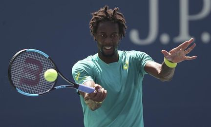 Cilic y Monfils disputarán el Abierto de tenis de Río de Janeiro en 2018
