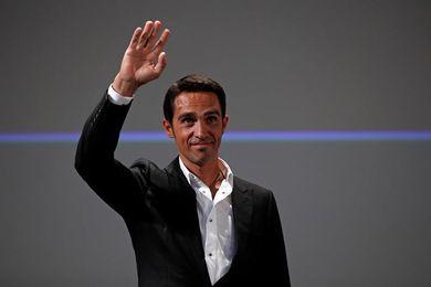 "Contador: ""Me hubiera encantado correr una etapa de montaña de 65 kilómetros"""