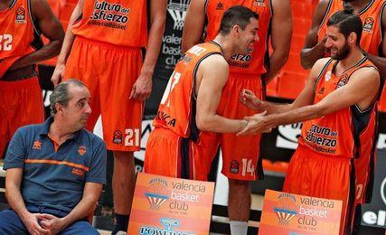 """Rafa Martínez: """"Si estamos cerca, nos vamos a llevar muchos partidos"""""""