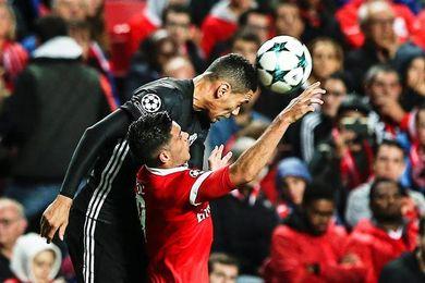 0-1. El United gana en Lisboa y afianza su camino hacia octavos
