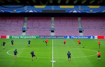 ACN y Òmnium Cultural rechazan la invitación del Barça
