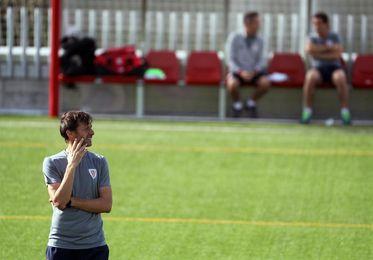 El Athletic se la juega en Suecia ante el sorprendente Östersund