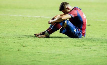 """Bardhi: """"Estoy contento con mi temporada, pero quiero más"""""""