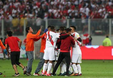 Los jugadores de Perú recibirán medicamentos para dormir en el vuelo a Nueva Zelanda