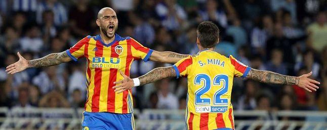 Zaza (Valencia) y Jaime Mata (Valladolid), los mejores de septiembre