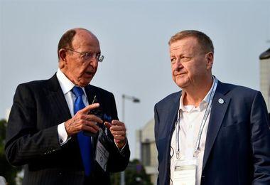 El Comité Paralímpico alaba el ritmo de los preparativos para Tokio 2020