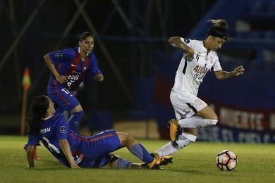 3-0. Brasileñas del Corinthians llegan invictas a la final con Colo Colo