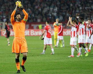 Arsenal, Lazio, Zenit y Steaua apuntan a dieciseisavos