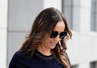 María José Claramunt, despedida como directora de la selección española
