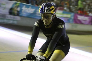 Mariana Pajón anuncia que alternará el BMX con el ciclismo de pista