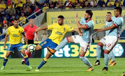 La UD Las Palmas llevará 24 jugadores para medirse a Villarreal