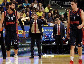 Gipuzkoa Basket quiere aprovechar el mal inicio del Baskonia