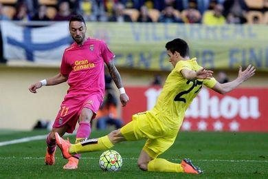 El Villarreal busca confirmar su buena dinámica y Las Palmas reaccionar