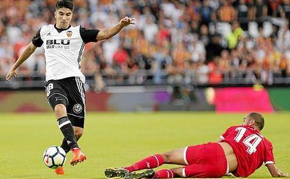 El Sevilla representa una de las claves.
