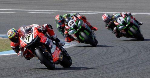 """""""Cerca de un acuerdo"""" para buscar más igualdad en las carreras de Superbikes"""