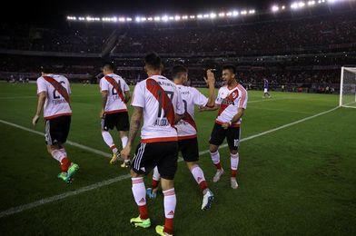 La implementación del VAR acapara la atención en las semifinales de la Copa Libertadores