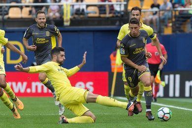 Los problemas físicos no dejarán fuera a Álvaro y Bakambu ante el Atlético