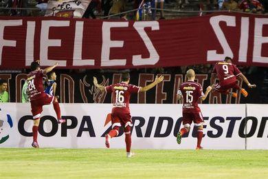 El Caracas se juega el pase al octogonal del Clausura