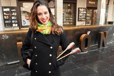Carolina Rodríguez quiere contribuir al primer título de Liga para el Club Ritmo