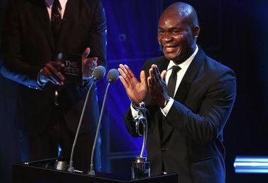 El togolés Francis Koné, premio de la FIFA al Juego Limpio