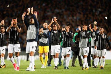 El Corinthians cae ante el Botafogo y su ventaja queda reducida a seis puntos
