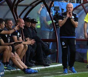 El Deportivo, cuarto equipo que cambia de técnico