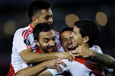 El Deportivo Morón, de la segunda división, llega a las semifinales y jugará ante River Plate