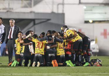 Gremio, cuarto equipo brasileño que se atraviesa en el camino del Barcelona