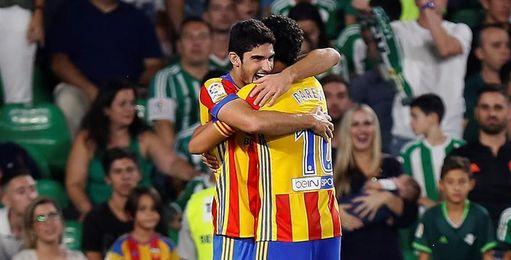 """Miguel: """"Espero que Guedes pueda ayudar a mi equipo a llegar a lo más alto"""""""