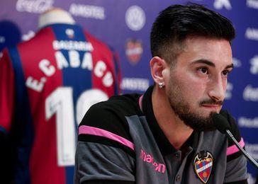 El Girona buscará reafirmar las buenas sensaciones contra el Levante