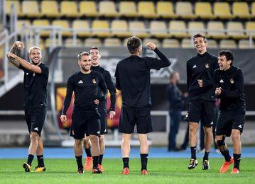 El Lleida recibe a la Real en su mejor momento de la temporada
