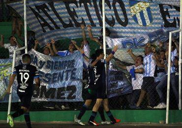 Tucumán vence a Vélez 1-0 y se mete en las semifinales de la Copa Argentina de fútbol