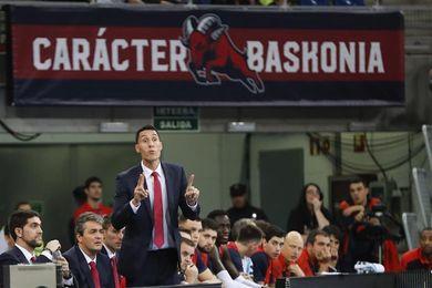 El Baskonia acepta la dimisión de Prigioni y le desea lo mejor