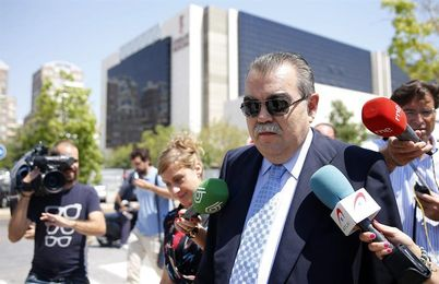 El juicio por posible plan de secuestro a expresidente Soriano se pospone