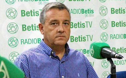 """Pep Alomar: """"Me siento identificado con el Betis"""""""